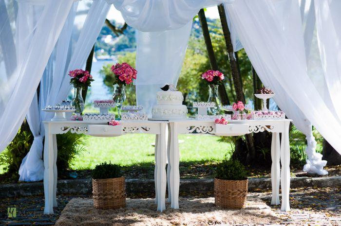 decoracao casamento niteroi